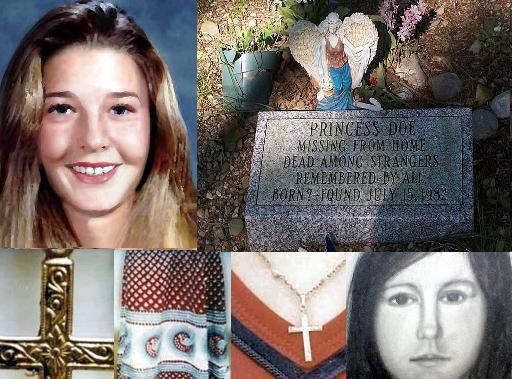 identifying princess doe 30 years after she was murdered